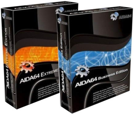 AIDA64 Extreme Edition 4.50.3000 - тихая установка