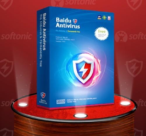 Baidu Antivirus 2014 4.6.1.65175 Final 2014 (RU/EN)