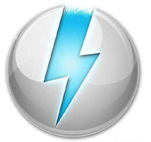 скачать DAEMON Tools Lite 4471 - эмулятор, программа для создания виртуальных дисков