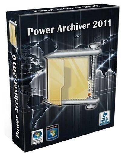 скачать PowerArchiver 2011 12.01.02 Final ML/RU