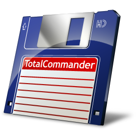 Total Commander 8.0 Beta 2 x86