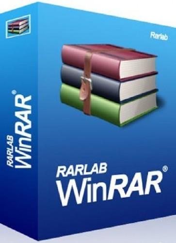 WinRAR 4.01 Final RePack 32/64-bit (RUS/ENG)