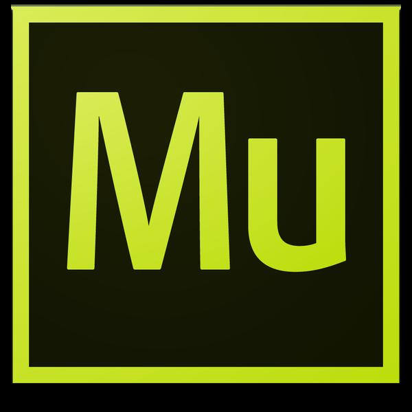 скачать Adobe Muse CC 2017 – визуальный конструктор сайтов