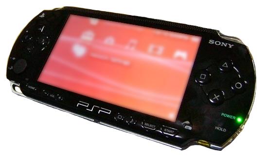 скачать LedBatterie v1.0 (PSP)