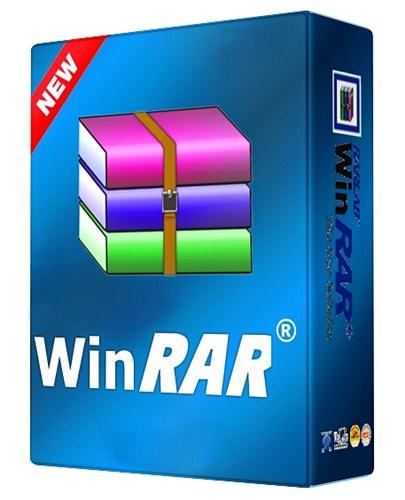 WinRAR 4.10 Final Portable (ENG)