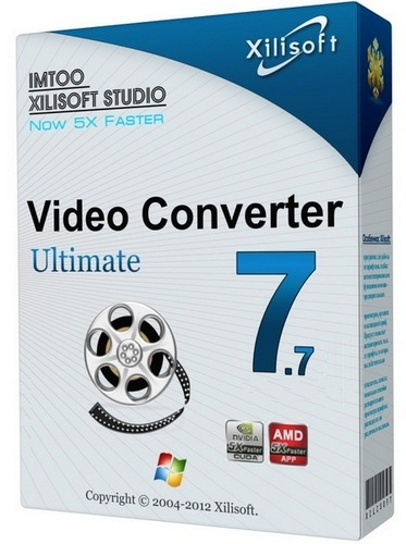 скачать Xilisoft Video Converter Ultimate 7.8.19 RePack & Portable Rus \ EN
