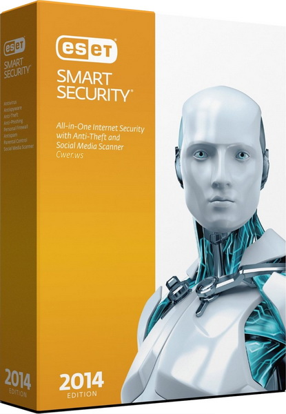 скачать ESET Smart Security 7.0.302.26 (2013) PC | RePack
