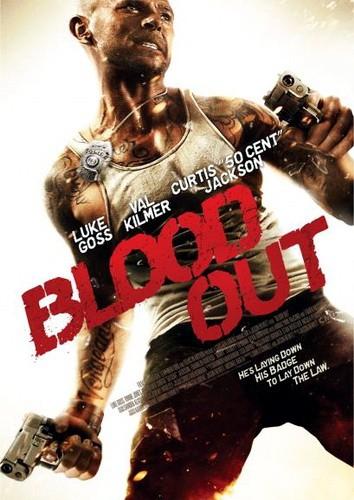 Фильм: Кровь / Blood Out (2011)