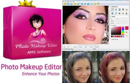 Photo Makeup Editor v1.57