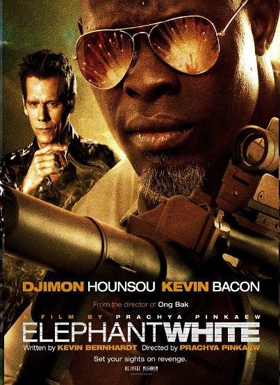 Фильм: Белый слон / Elephant White (2011)