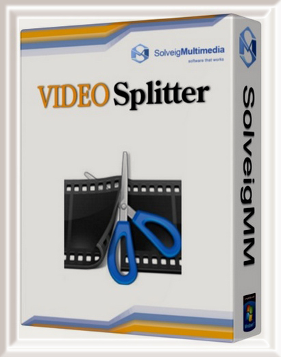 SolveigMM Video Splitter 2.3.1105.25