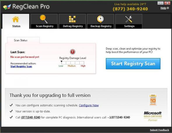 Regclean pro keygen - free download - (1 files)
