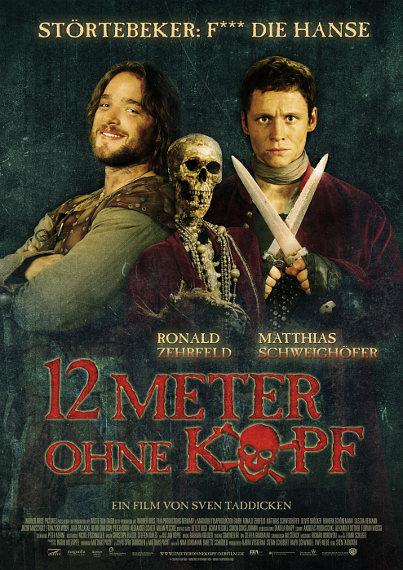 12 метров без головы / Zwolf Meter ohne Kopf (2009)