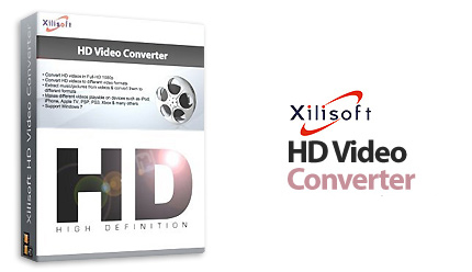 скачать Xilisoft HD Video Converter v7.8 Ml\Rus