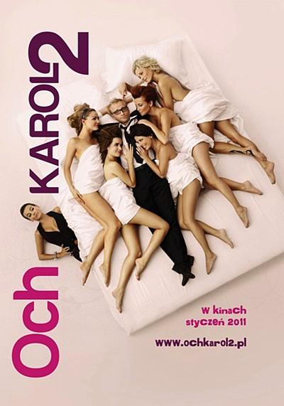 Фильм: Ох, Кароль 2 / Och Karol 2 (2011)