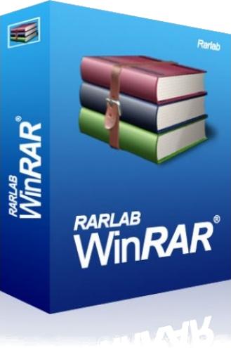 WinRAR (Винрар) v4.01 Final (x86) (2011) RU RePack