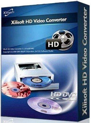 Xilisoft HD Video Converter 6.7.0.913 Rus / Eng
