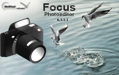 Focus Photoeditor 6.3.1.1