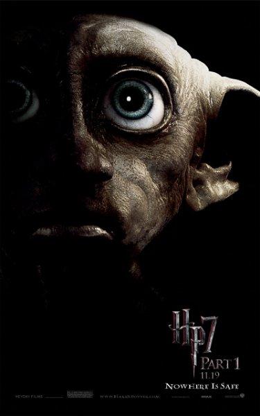 Фильм: Гарри Поттер и Дары смерти / Harry Potter and the Deathly Hallows: Part 1 (обновлен)