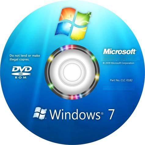 Ключ Windows 7 X64 Rus