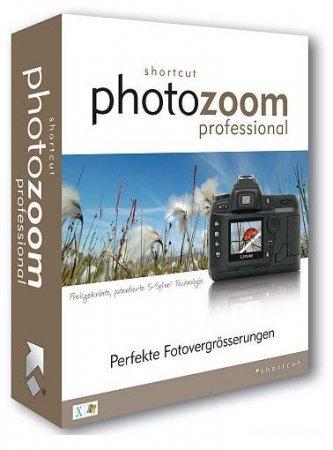 BenVista PhotoZoom Pro v4.1