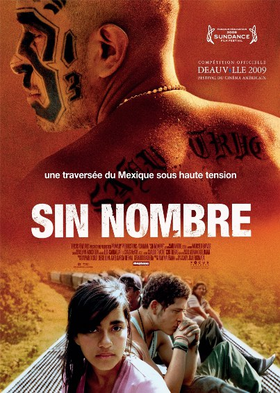 Фильм: Без имени / Sin Nombre (2009)