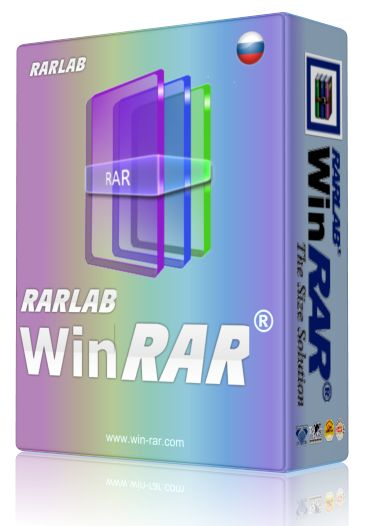 WinRAR 4.01 x86 Unattended (тихая установка)
