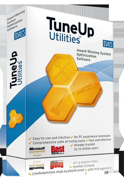 TuneUp Utilities 2011 v 10.0.2011.65 (Тихая установка)