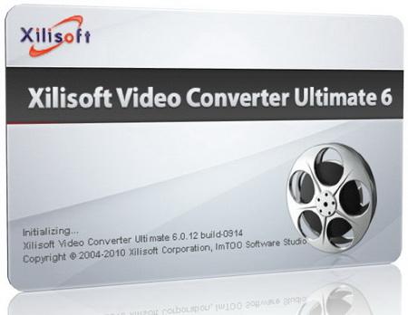 Xilisoft Video Converter Ultimate v.6.0.12 build 1022 + RUS