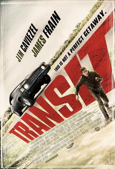 Транзит / Transit (2012)