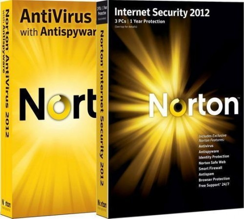 скачать Norton Internet Security 2012 19.8.0.14 / Norton AntiVirus 2012 19.8.0.14