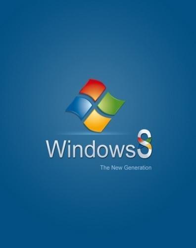 Windows 8 DP 2 in 1 Eng+Rus (x86+x64) 25.12.2011