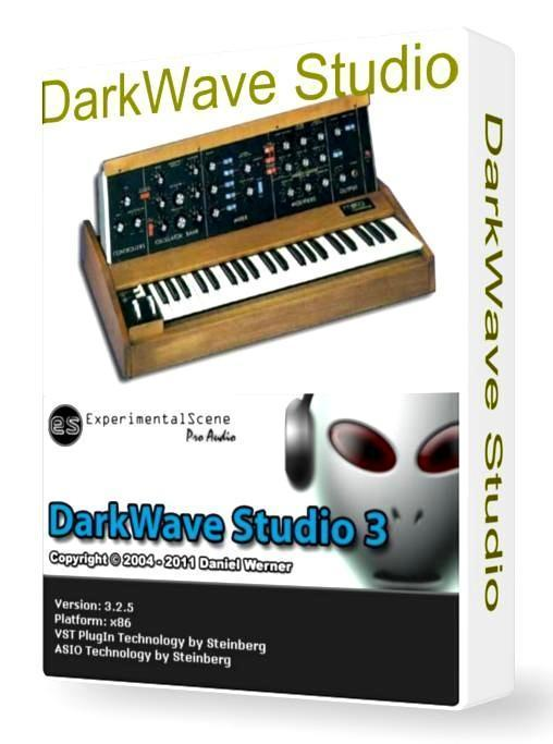 скачать DarkWave Studio 3.8.7