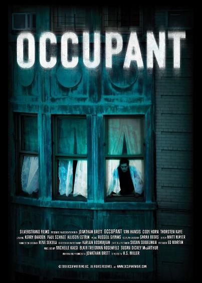 Оккупант / Occupant (2011)