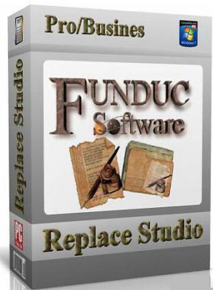 скачать Replace Studio Professional / Business Edition 7.10