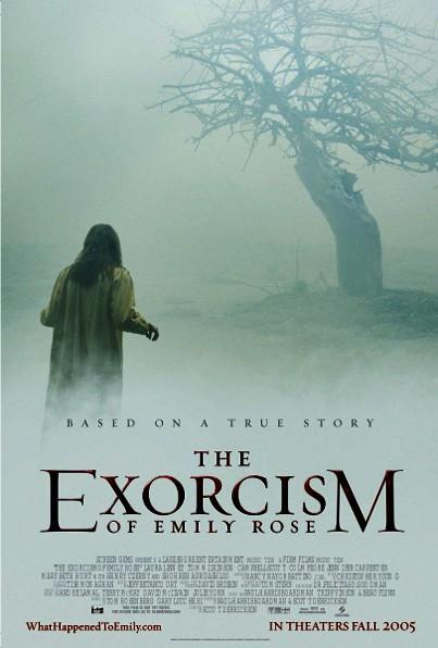 Шесть демонов Эмили Роуз / The Exorcism of Emily Rose (2005)