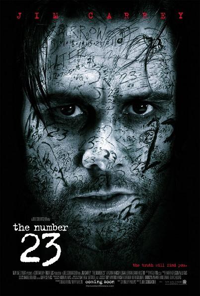 Роковое число 23 / The Number 23 (2007)