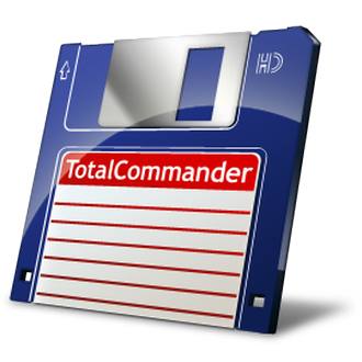 Total Commander 8.00 Beta 18 ExtremePack & PowerPack 2012.2