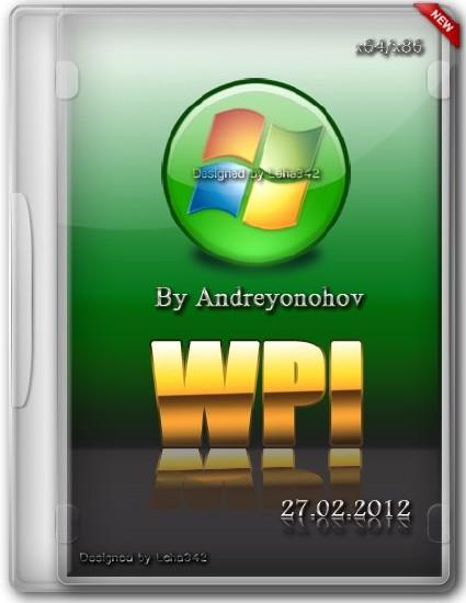 скачать WPI DVD 27.02.2012 x64