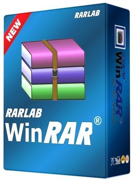 скачать WinRAR 4.11 x86/x64 Final (Rus)