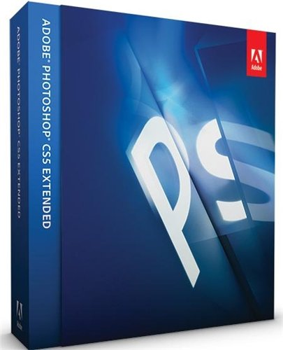 Adobe Photoshop CS 5.1 Extended v12.1[RUS / ENG] (фотошоп)