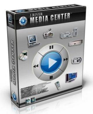 J.River Media Center v15.0.162
