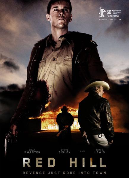 Фильм: Красный холм / Red Hill (2010)