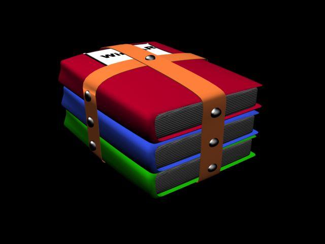WinRAR (Винрар) 4.0 beta 1 x86x64 ENG/RUS Portable