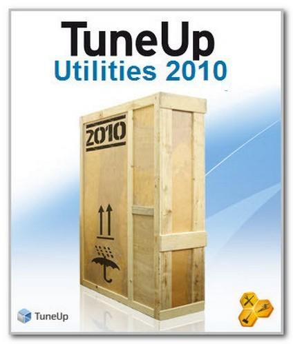TuneUp Utilities 2010 9.0.4500.27 + Rus