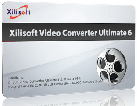 Xilisoft Video Converter Ultimate v 6.0.12 build 0914 + RUS