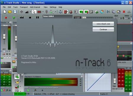 n-Track Studio 6.1.0.2624