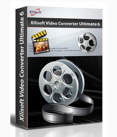 Xilisoft Video Converter Ultimate v 6.5.1 build 0120