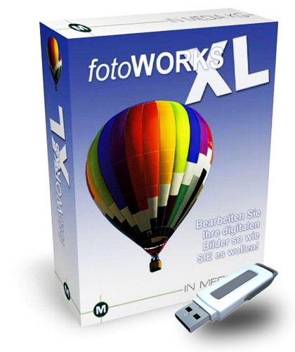 FotoWorks XL 10.1.3 Portable