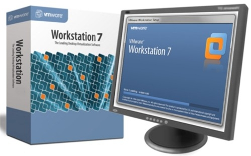 VMware Workstation 7.1.3 Build 324285